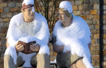 Foto Figuren in Schmallenberg