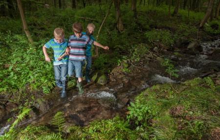 Foto Schmallenberger Kinderland Ranger