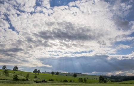 Landschaftsfoto