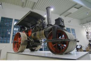 Foto Technisches Museum