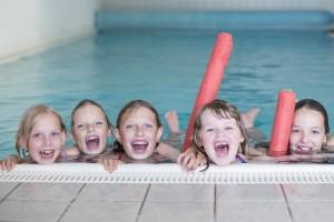 Hallenbad-Schwimmbad
