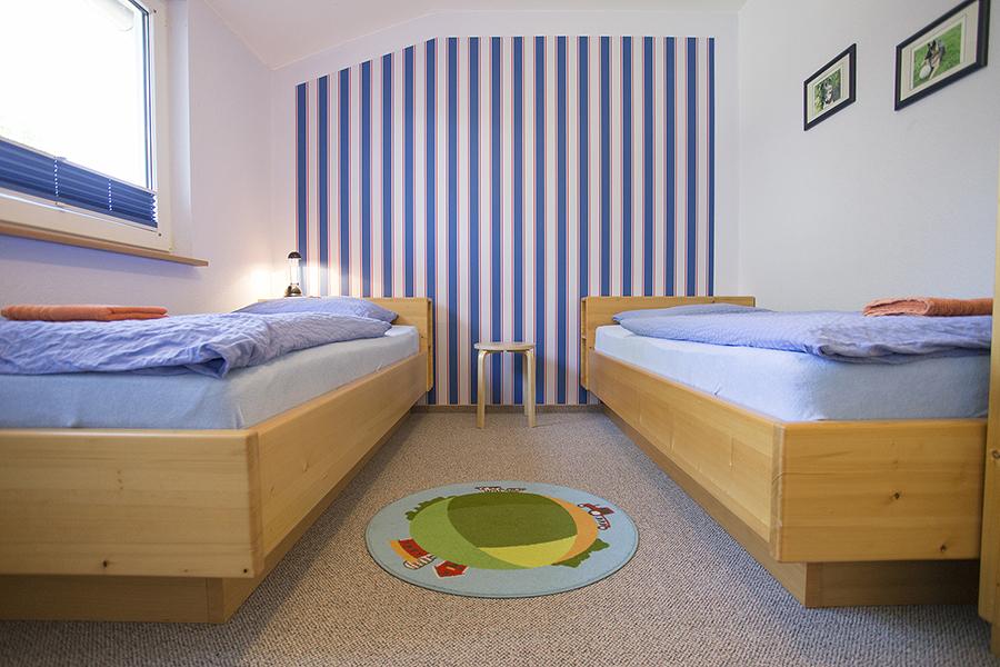 Kinderzimmer Wohnung 8
