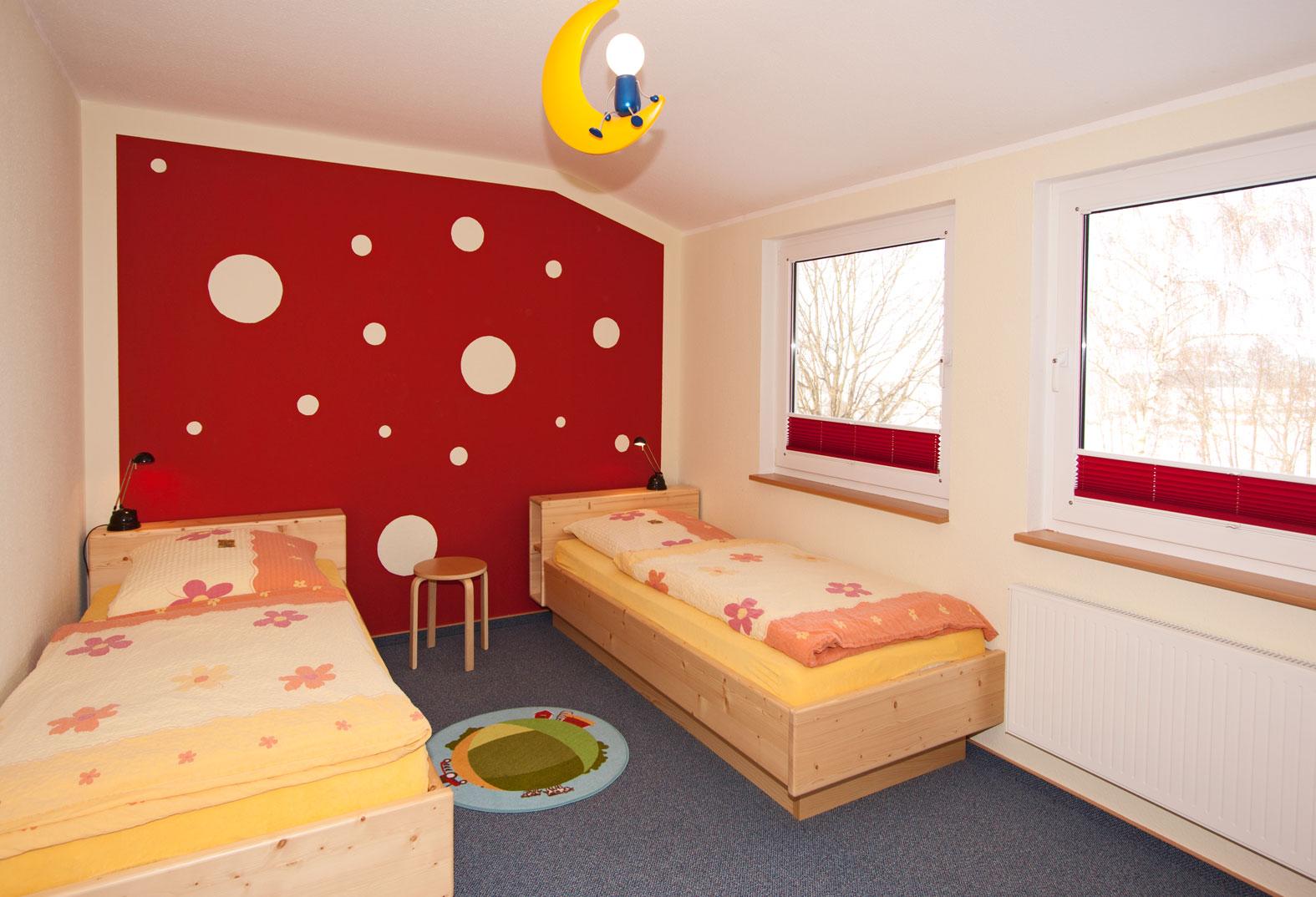 Kinderzimmer Wohnung 9