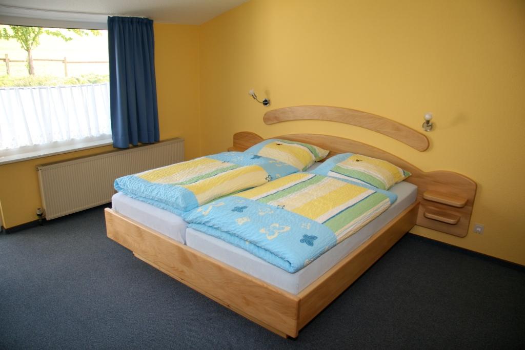 Schlafen Wohnung 7