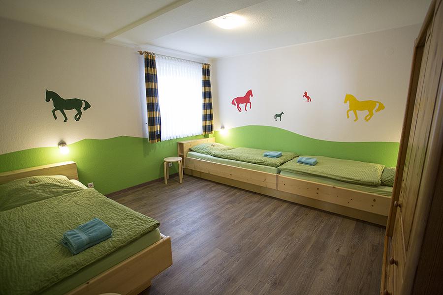 Kinderzimmer Wohnung 4