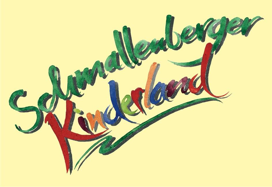 Logo Kinderland