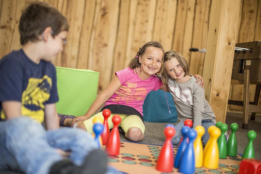 Ferienspaß auf dem Hardthof im Schmallenberger Kinderland