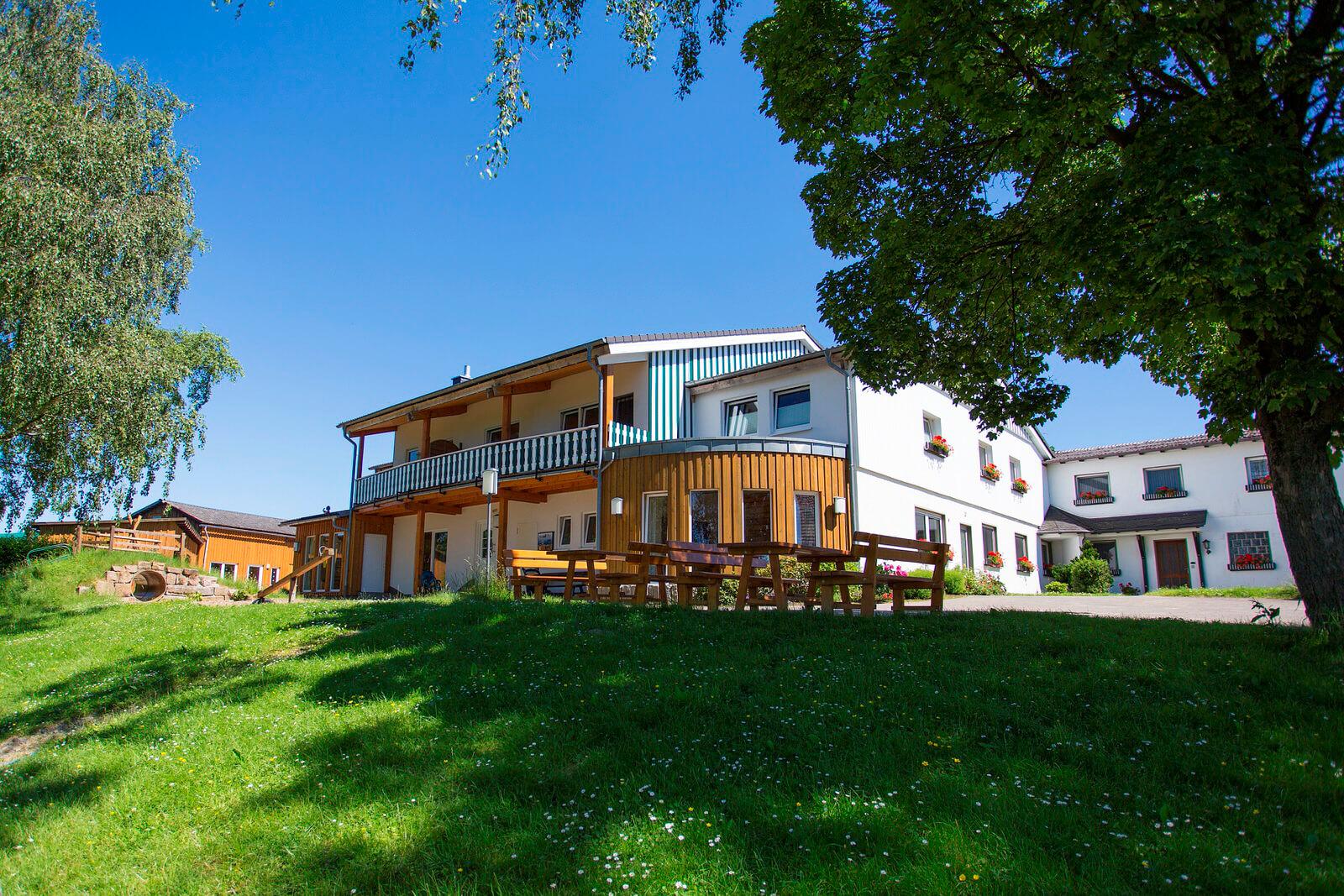 Ferienhof im Sauerland