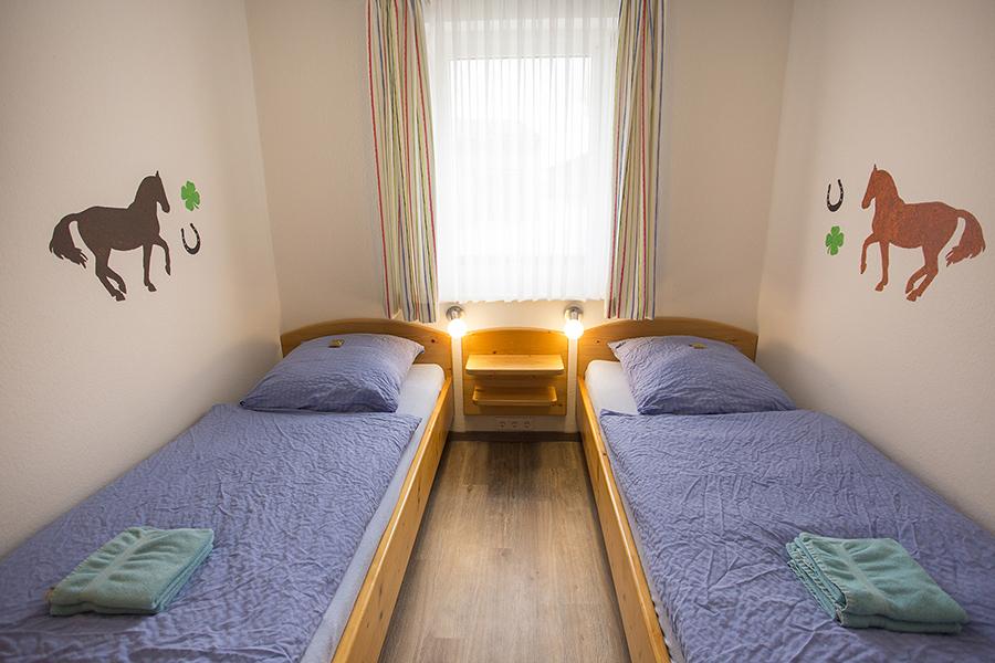 Kinderzimmer Wohnung 6