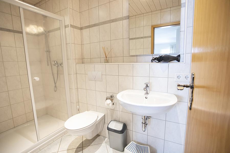 Badezimmer Wohnung 9